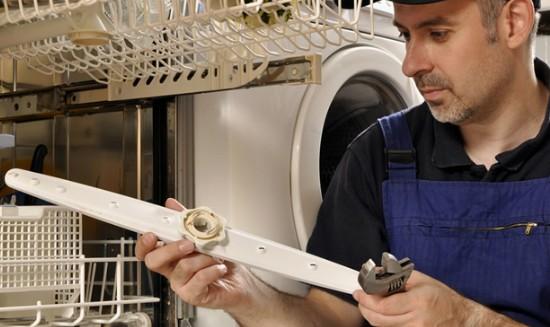 Reparación de electrodomésticos en Almería