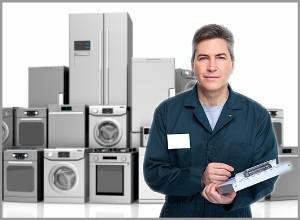 Técnico de electrodomésticos en Almería